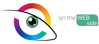 On The Web Side Logo