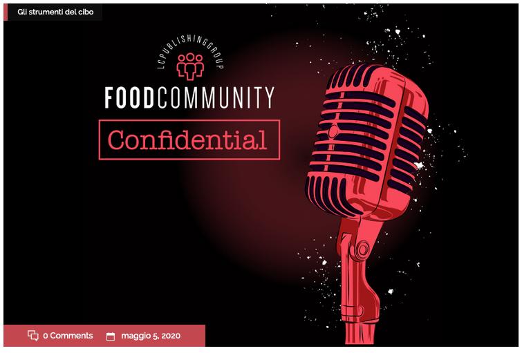 podcast food community dining bond